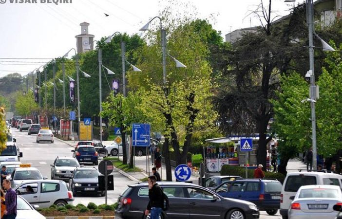 Komuna e Gjilanit ka një kërkes për gjitha bizneset në qytet
