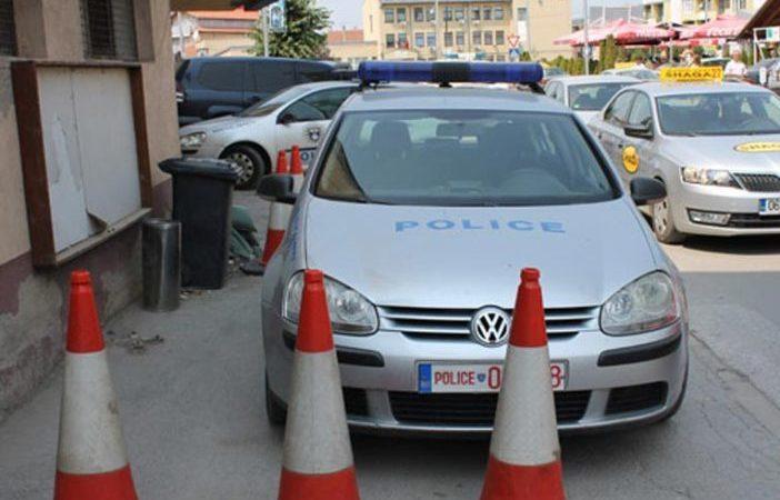 Policia e konfirmon vrasjen në Gjilan, dalin inicialet e viktimës dhe policit