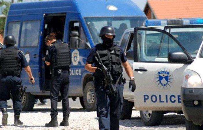 Arrestohet i dyshuari për tentim vrasje në Gjilan, në Kamenicë prangoset i dyshuari për grabitje