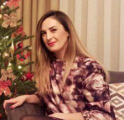 Vdes gazetarja e njohur kosovare, Ardita Sylejmani