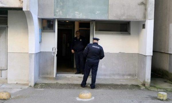Tronditet Bosnja: Theri gruan, pastaj bëri vetëvrasje duke aktivizuar një bombë