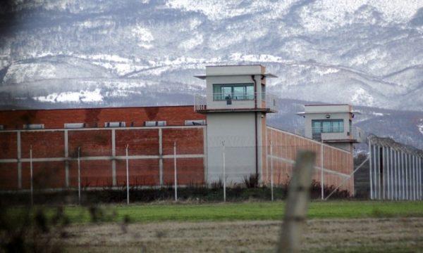 Vdes një i burgosur nga Gjilani në burgun e Dubravës, ai këtë javë do të lirohej nga burgu
