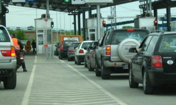 Këto janë rregullat që duhet ndjekur për të kaluar në pikat kufitare të Kosovës