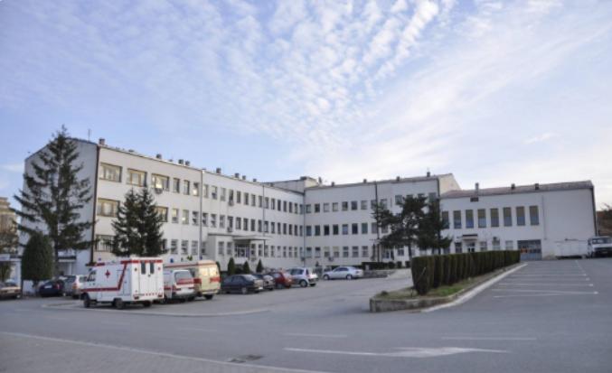Në Spitalin e Përgjithshëm të Gjilanit 47 pacientë të prekur nga Covid-19 janë të hospitalizuar